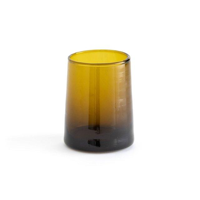 Ποτήρια από φυσητό γυαλί Gimani (των 6)