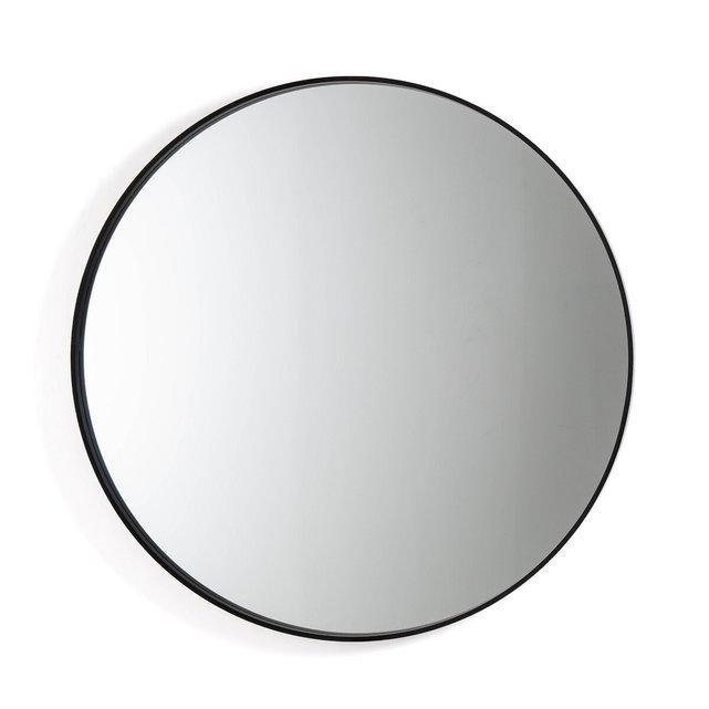 Στρογγυλός καθρέφτης Δ120 εκ., Alaria