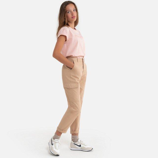 Μιλιτέρ παντελόνι, 10-18 ετών