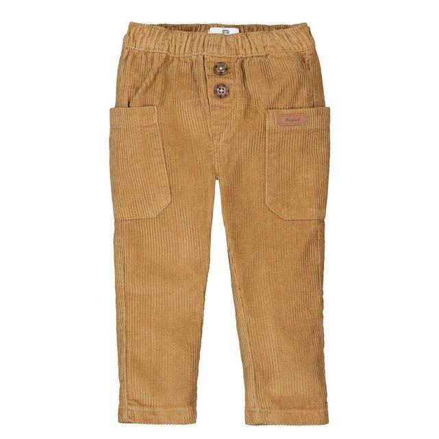 Ίσιο παντελόνι από βελούδο, 1 μηνός-3 ετών