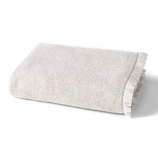 Πετσέτα προσώπου από 100% βαμβάκι, Paimpol