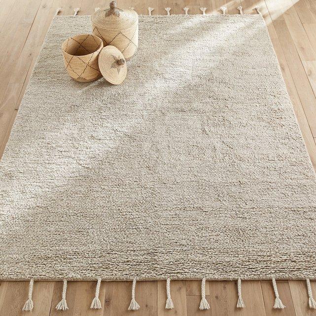 Μάλλινο χαλί σε στυλ berber, Neroli XL