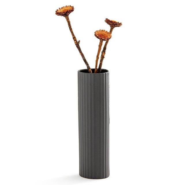 Κεραμικό βάζο Υ26 εκ., Liso