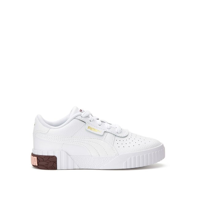 Kids Cali Leather Trainers