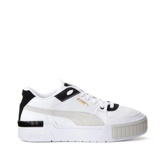 Δερμάτινα αθλητικά παπούτσια, Cali Sport