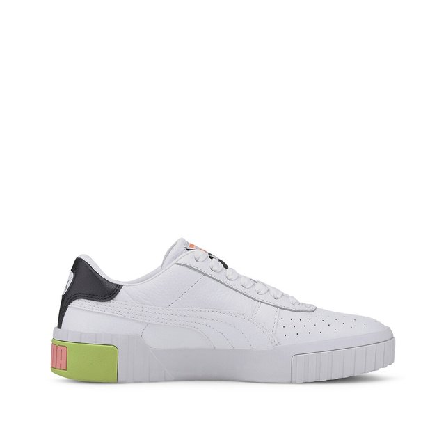 Cali Leather Trainers