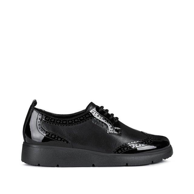 Παπούτσια derbies, Arlara