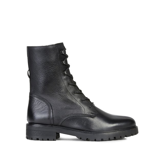 Hoara Leather Boots