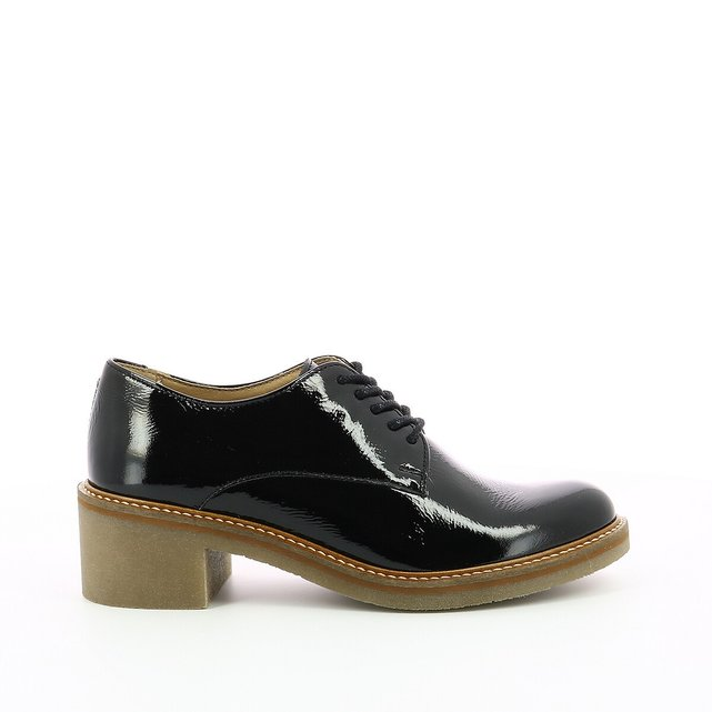 Δερμάτινα παπούτσια, OXYBY