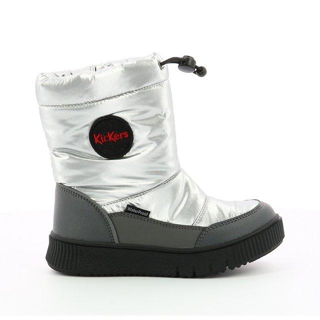Μπότες με γούνινη επένδυση, Atlak