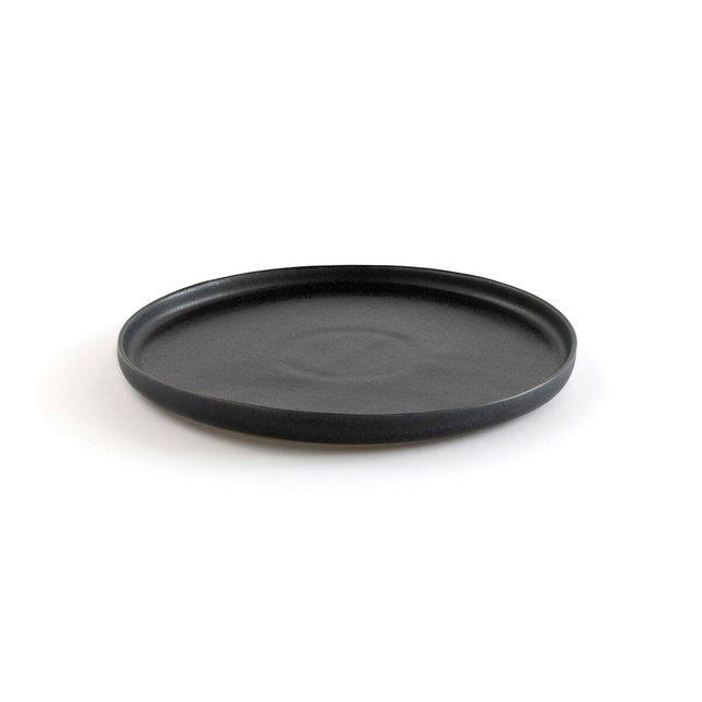 Σετ 4 κεραμικά ρηχά πιάτα, Perrot