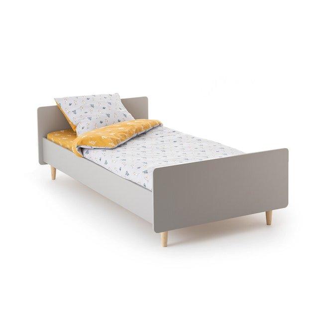 Παιδικό κρεβάτι με τάβλες, Zag