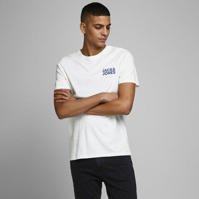 Κοντομάνικο T-shirt, Corp Big Logo