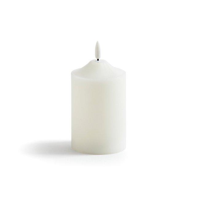 Κερί LED Δ7,5 x Υ12,5 εκ.