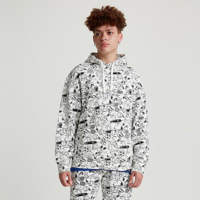 Φούτερ με κουκούλα, Soccer Snoopy Levi's® X PEANUTS