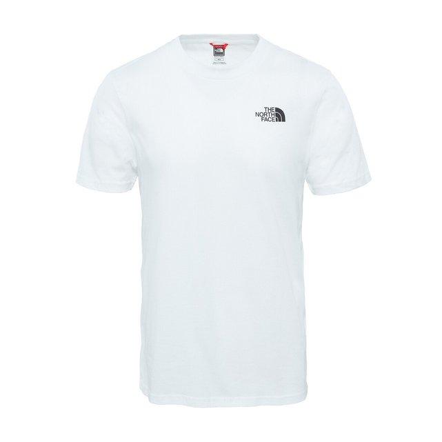 Κοντομάνικο T-shirt, Simple Dome
