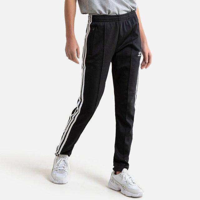 Παντελόνι φόρμας με φερμουάρ στις τσέπες