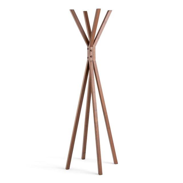 Καλόγερος από ξύλο καρυδιάς, Ramo