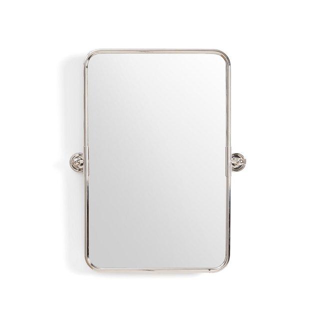 Χρωμέ καθρέφτης με δυνατότητα ανάκλισης Υ75,5 εκ., Cassandre