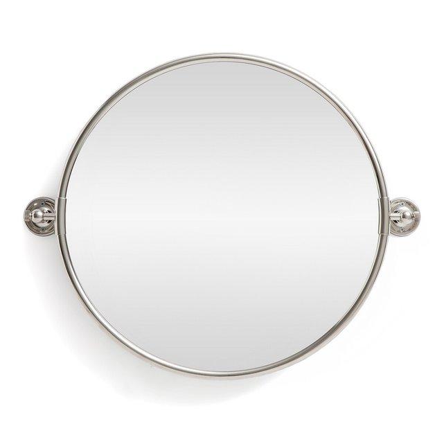 Χρωμέ καθρέφτης με δυνατότητα ανάκλισης Π68,5 εκ., Cassandre