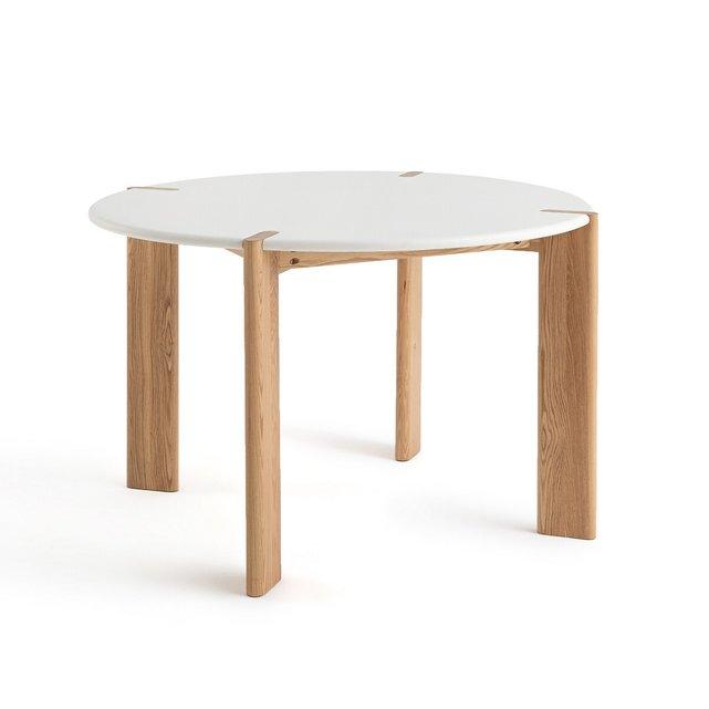 Τραπέζι φαγητού 4 ατόμων, Galet