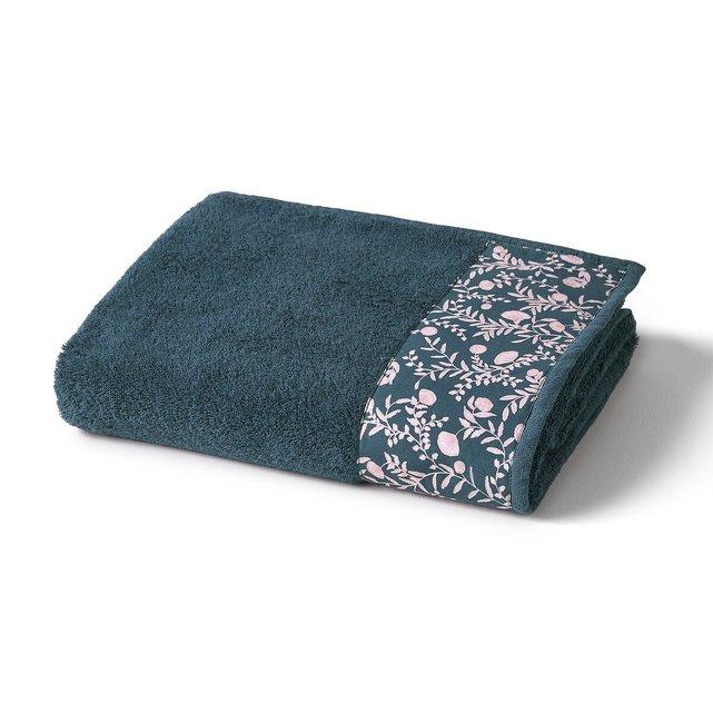 Πετσέτα μπάνιου με όμορφη μπορντούρα, Vimala