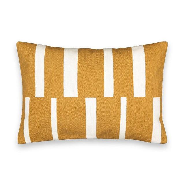 Θήκη για μαξιλαράκι από βαμβάκι, Stripy
