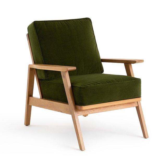 Πολυθρόνα vintage, Linna