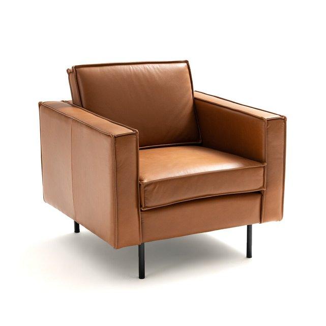 Δερμάτινη πολυθρόνα, Peter