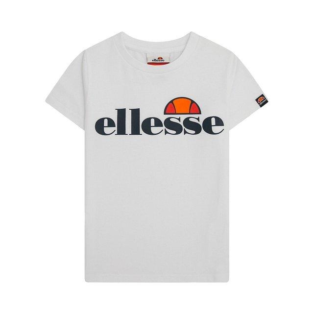 Κοντομάνικο T-shirt, 8-14 ετών