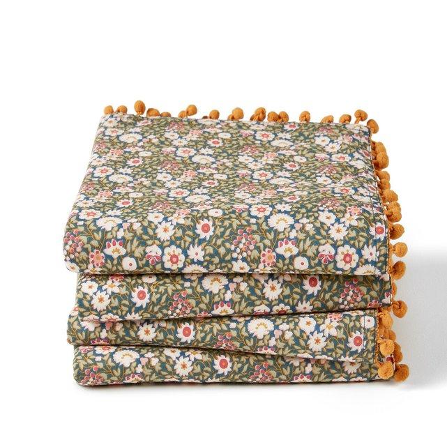 Πετσέτες φαγητού από προπλυμένο βαμβάκι, Portobello