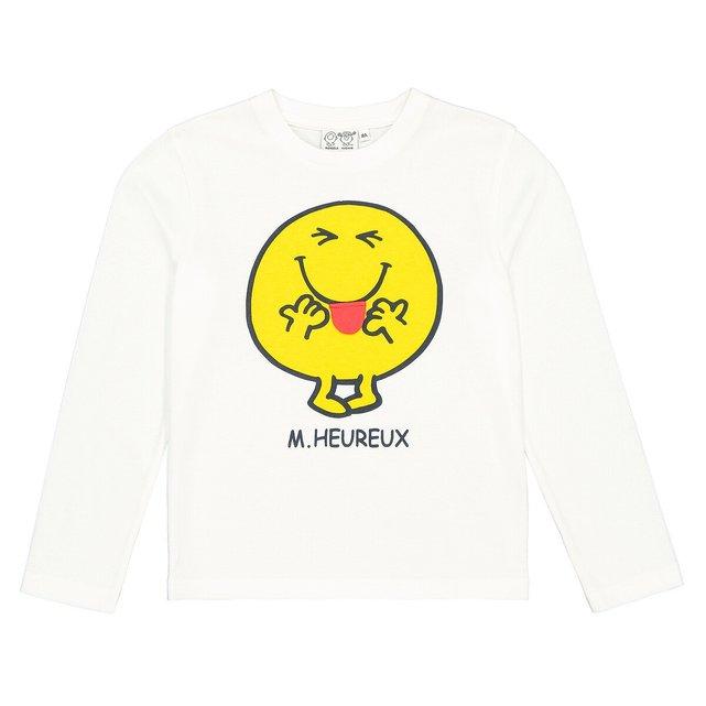 Μακρυμάνικη μπλούζα, 3-10 ετών