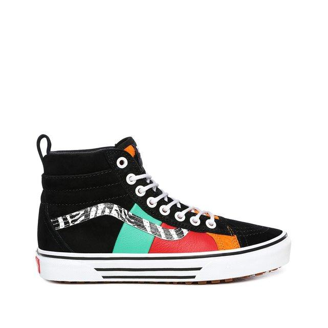 Αθλητικά παπούτσια, UA SK8-Hi 46 MTE DX