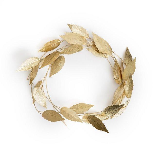 Γιρλάντα φύλλα από μέταλλο, Lefolia