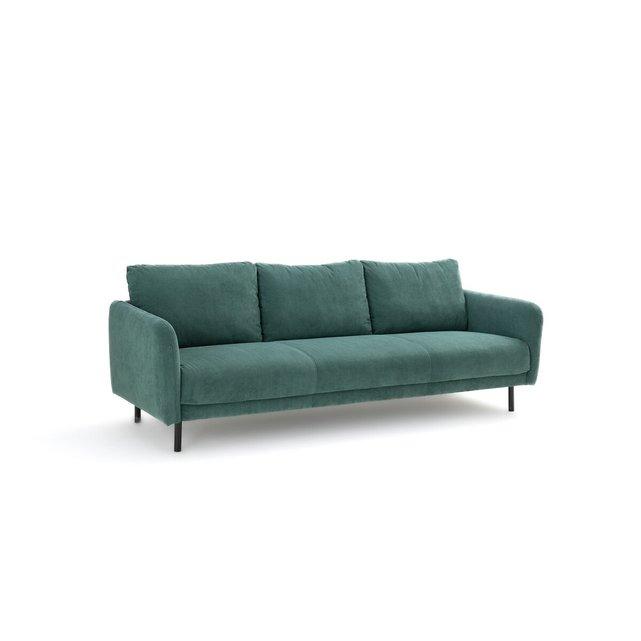 Καναπές με ταπετσαρία από βελούδο κοτλέ, Kate
