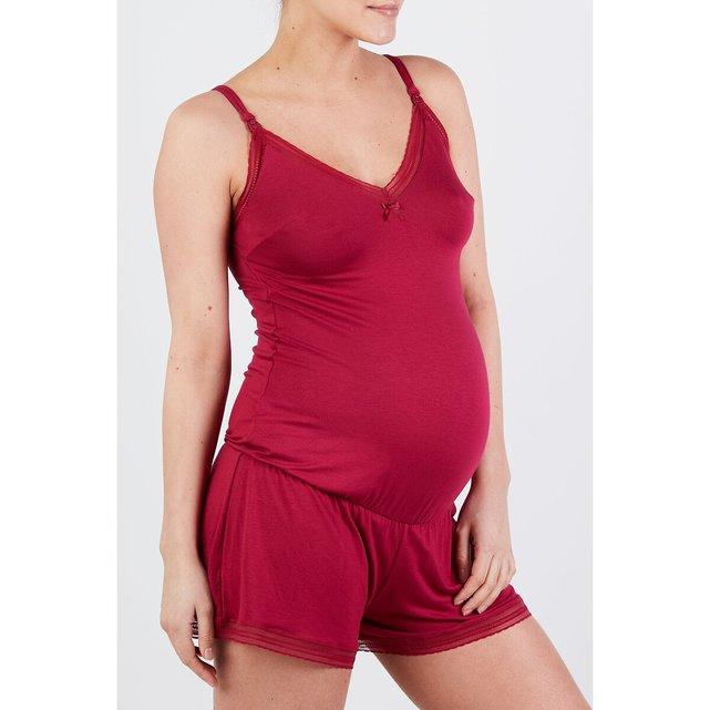 Ολόσωμο κορμάκι εγκυμοσύνης και θηλασμού, Milk