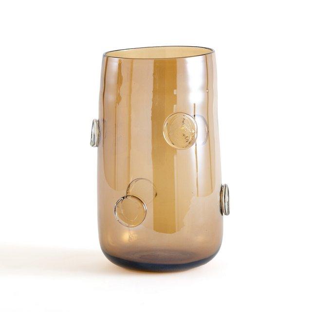 Γυάλινο βάζο Υ35 εκ., Grano