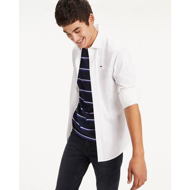 Slim πουκάμισο, Original stretch