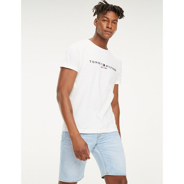 Κοντομάνικο T-shirt, Tommy Hilfiger Flag