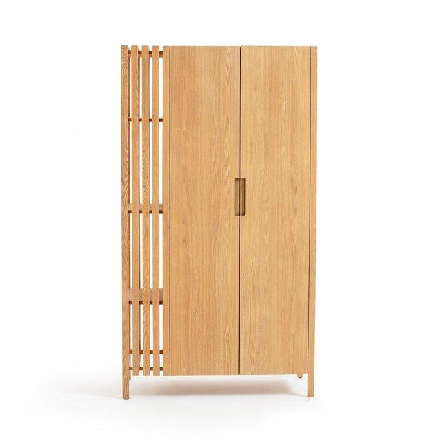 Ντουλάπα με 2 πόρτες, Lazar