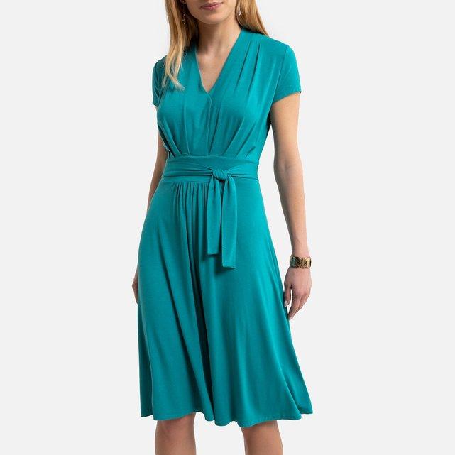 Ριχτό φόρεμα Α-γραμμή