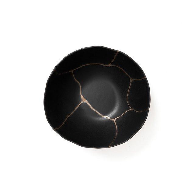 Κεραμικό μπολ Kintsuki, μικρό μέγεθος