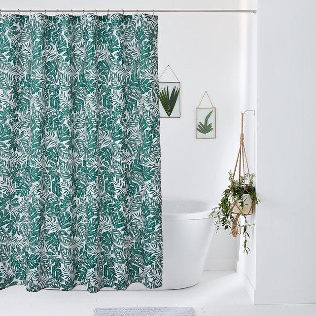 Κουρτίνα μπάνιου, Ficus