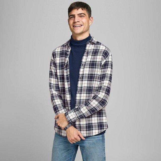 Καρό slim πουκάμισο, Will Check