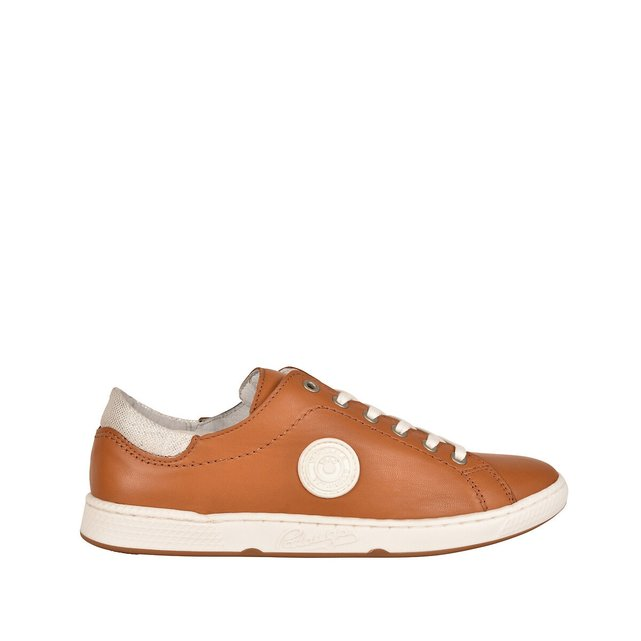 Δερμάτινα σπορ παπούτσια, Jayo F2E