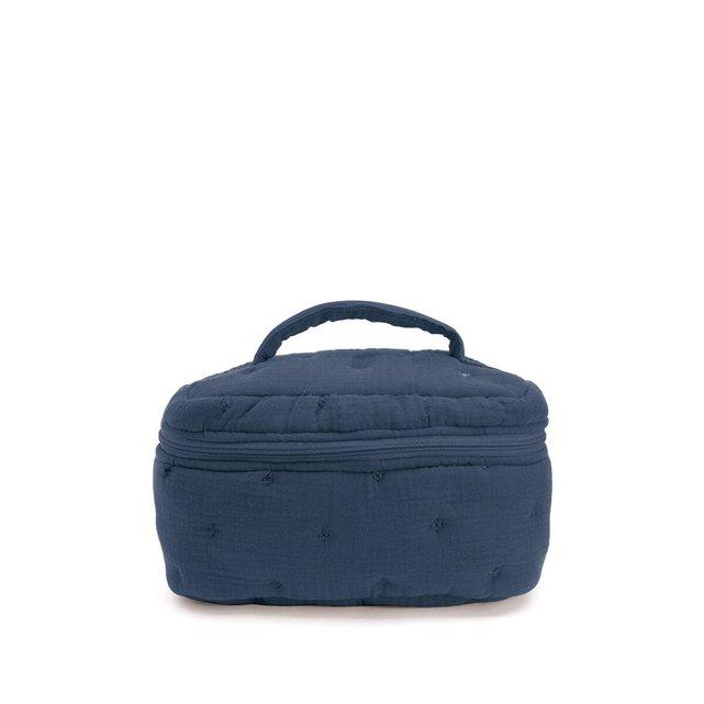 Βρεφική τσάντα από βαμβακερή γάζα, Kumla