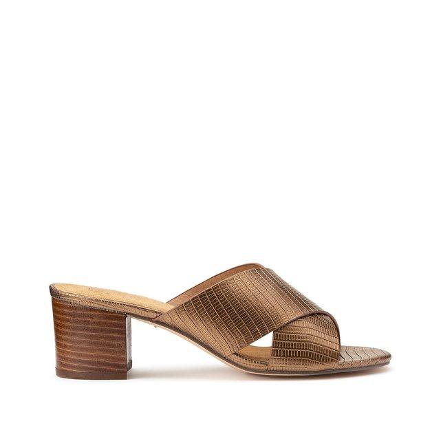Εξώφτερνα παπούτσια για φαρδύ κουντεπιέ, 38-45
