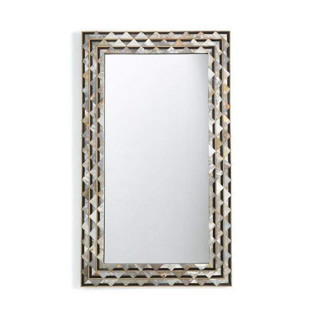 Καθρέφτης με γεωμετρικό σχέδιο,Suson