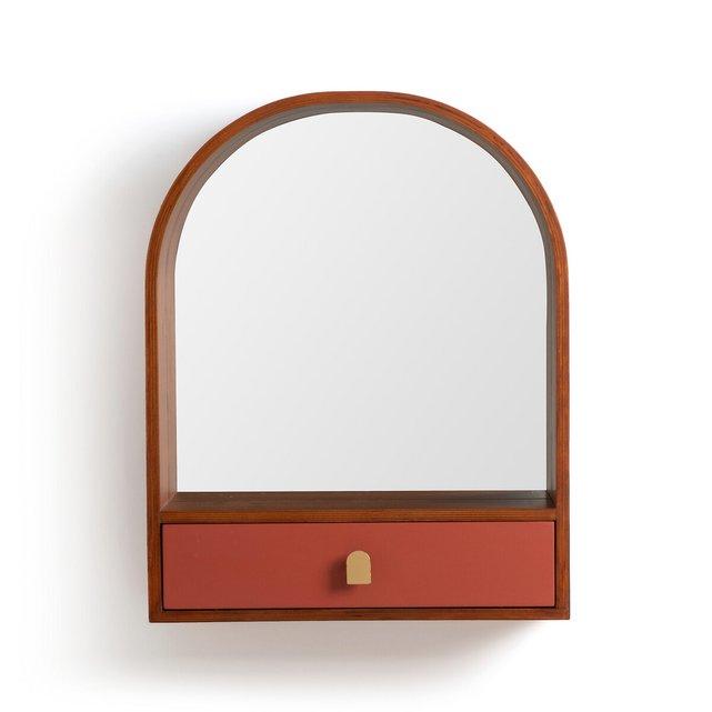 Καθρέφτης εισόδου, Malia