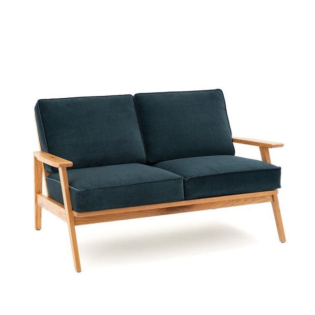 Διθέσιος βελουτέ καναπές, Watford